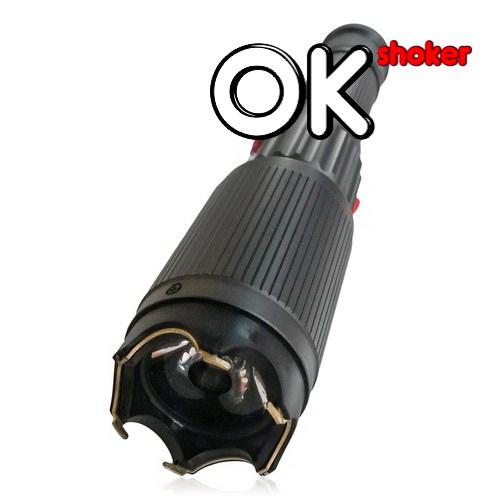 Электрошокер МОРПЕХ-7 Молния YB-1317 Х6 купить в Москве