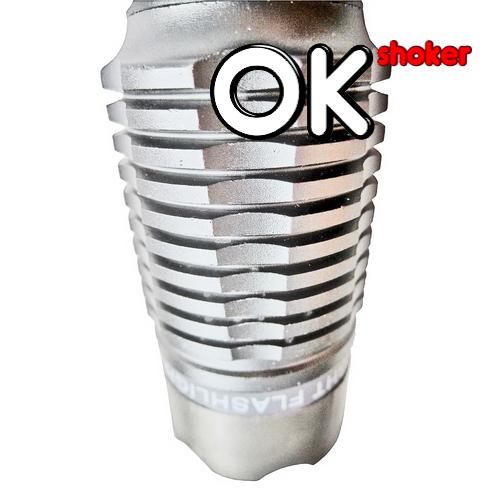 Электрошокер Flashlight A купить в Москве