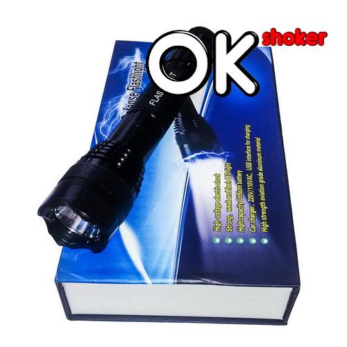 Электрошокер Flashlight C купить в Москве